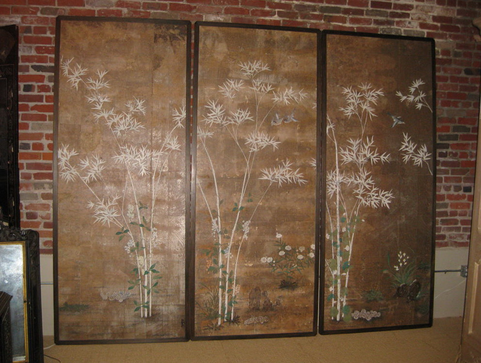 Japanese Wall Art Panels