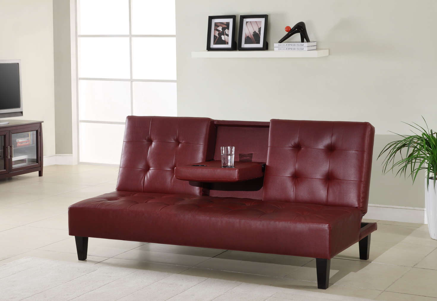 Klik Klak Sofa Bed With Storage