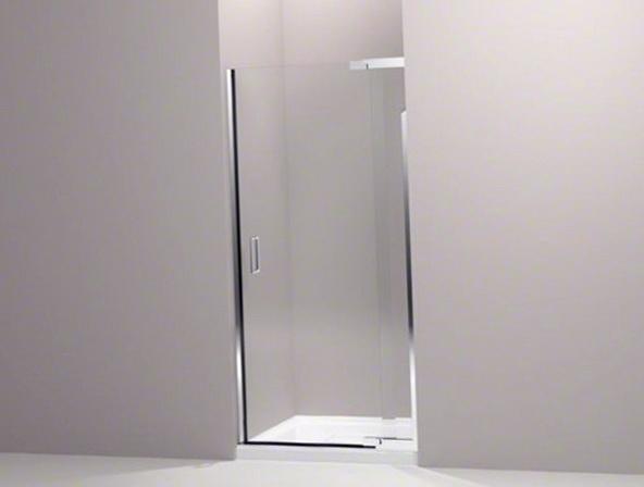 Kohler Shower Doors Frameless Pivot