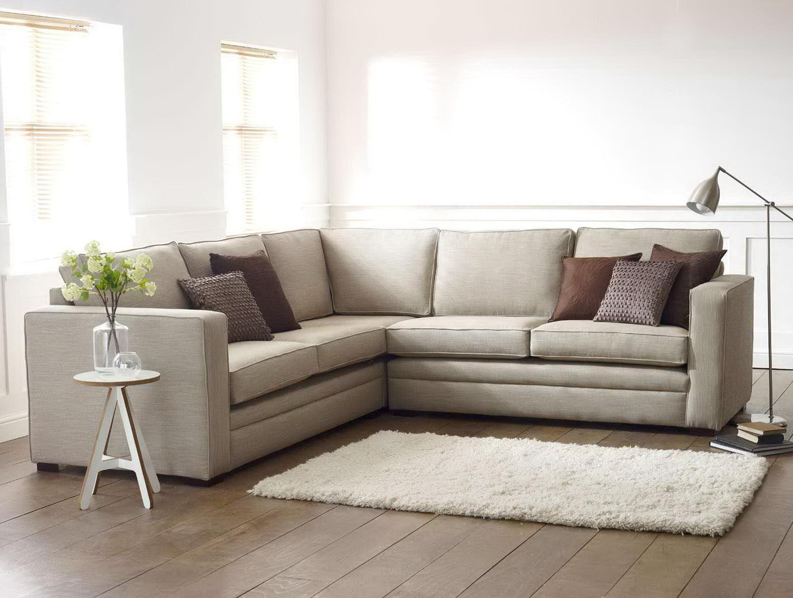 L Shaped Sofa Bed