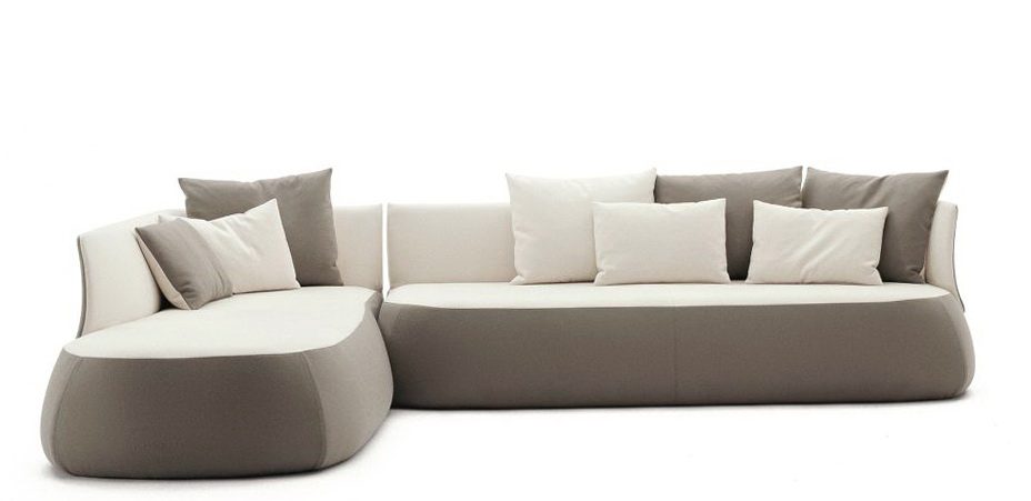 L Shaped Sofa Designs India