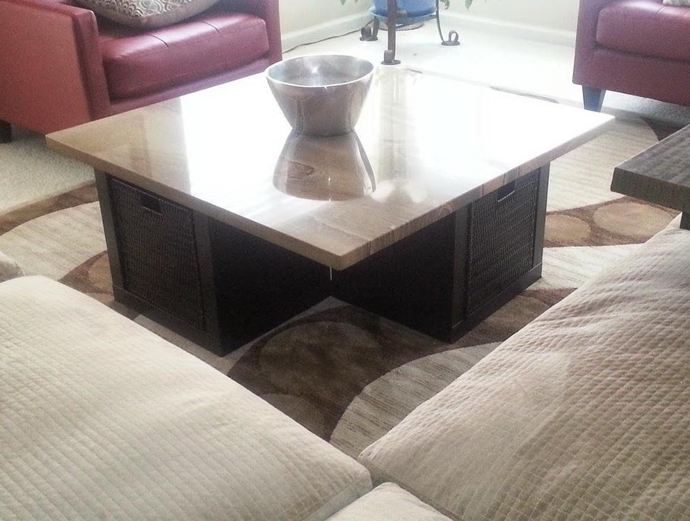 Lack Sofa Table Ikea