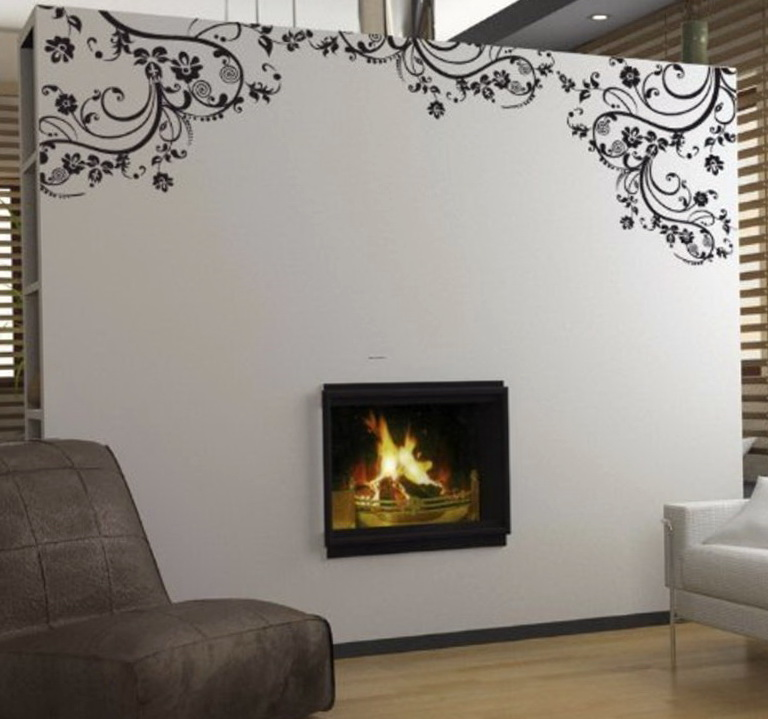 Large Wall Art Stickers