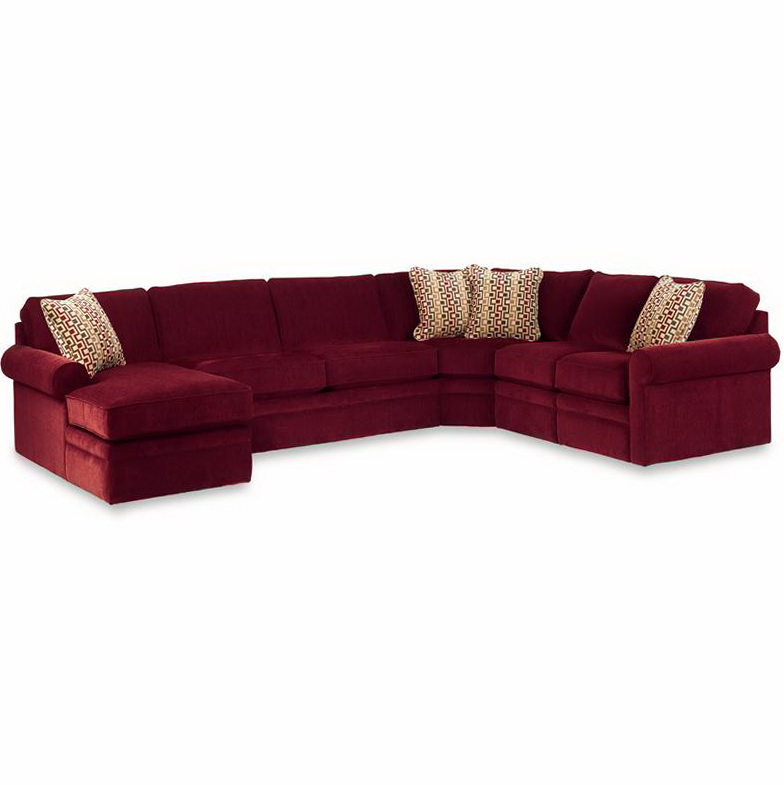 Lazy Boy Sleeper Sofa Sectional