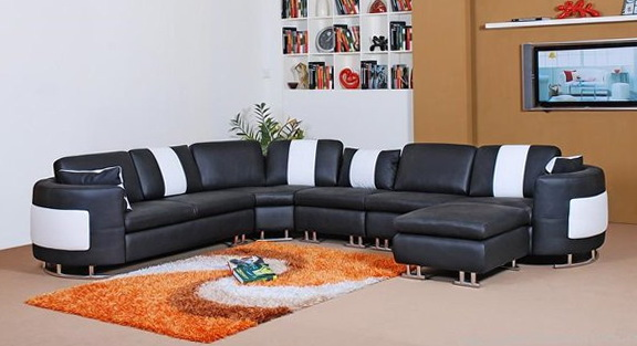 Leather Sofa Set In Bangalore