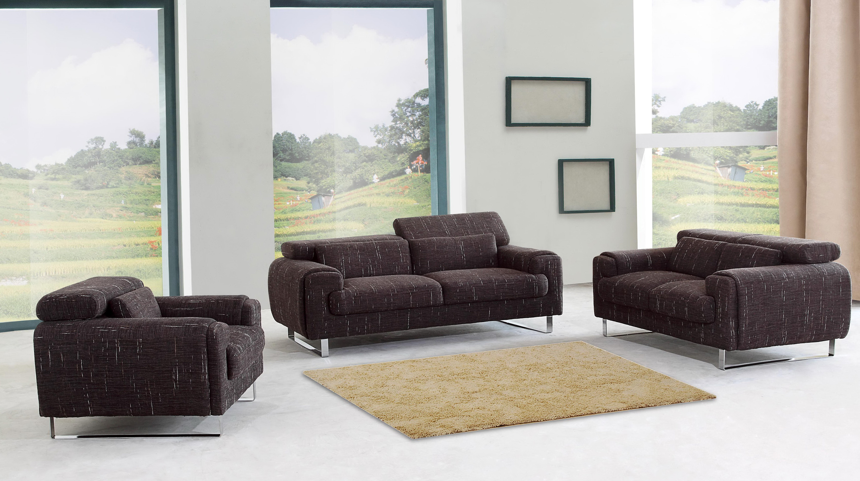 Living Room Sofas And Chairs