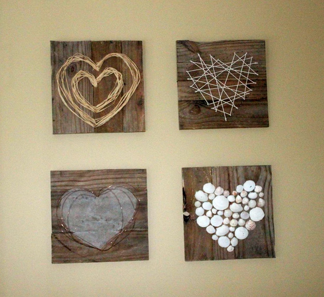 Love Wall Art Ideas