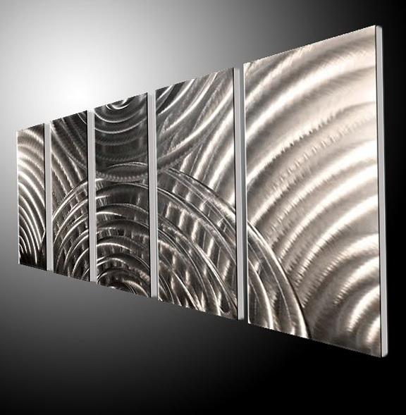 Metal Wall Art Decor And Sculptures