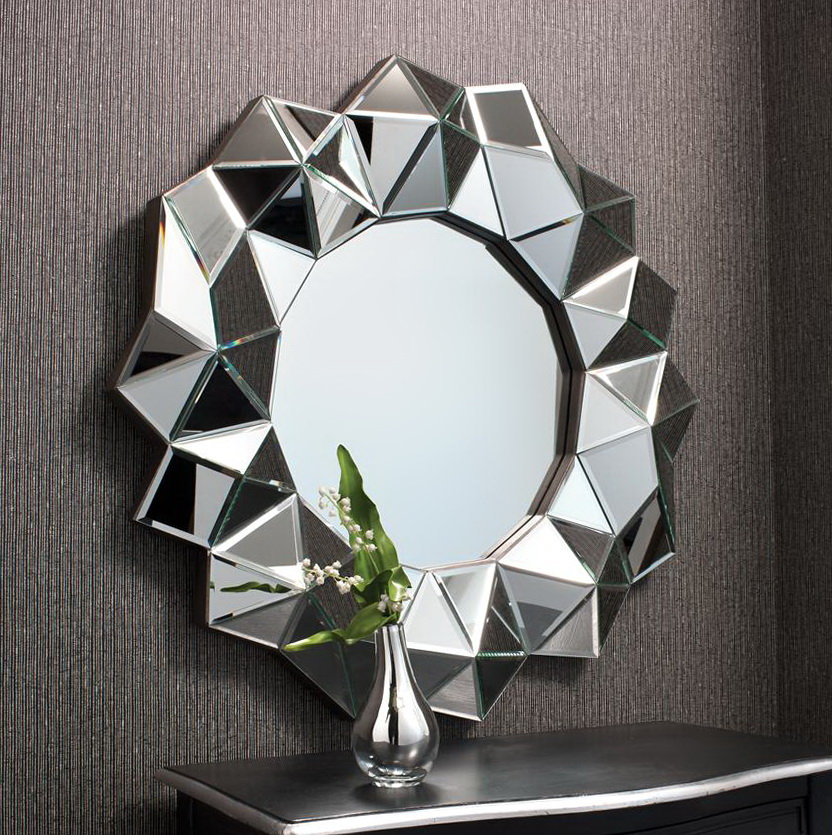Mirror Wall Art Uk