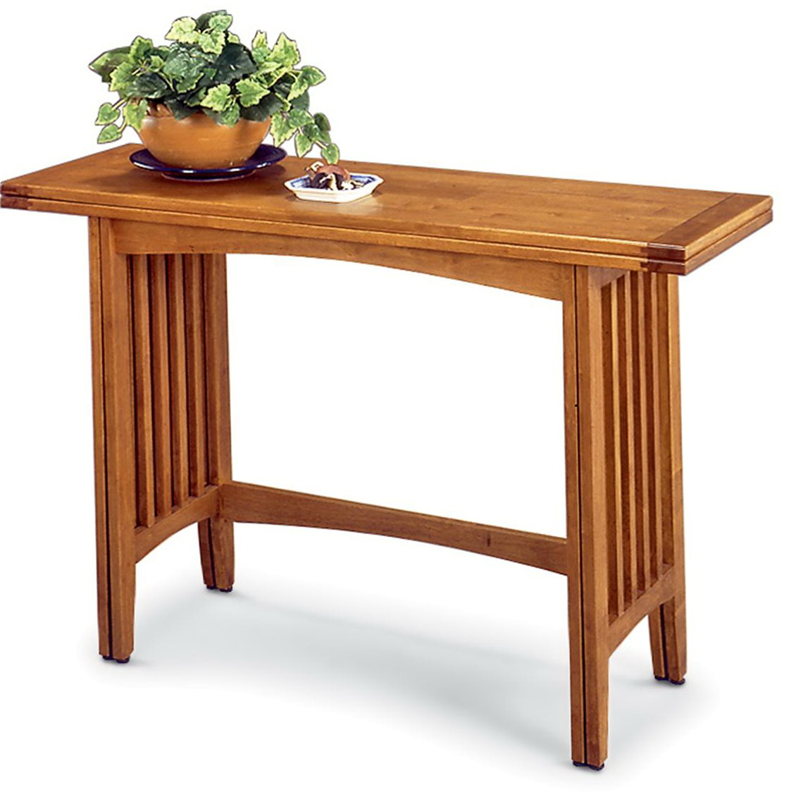 Mission Style Sofa Table Plans