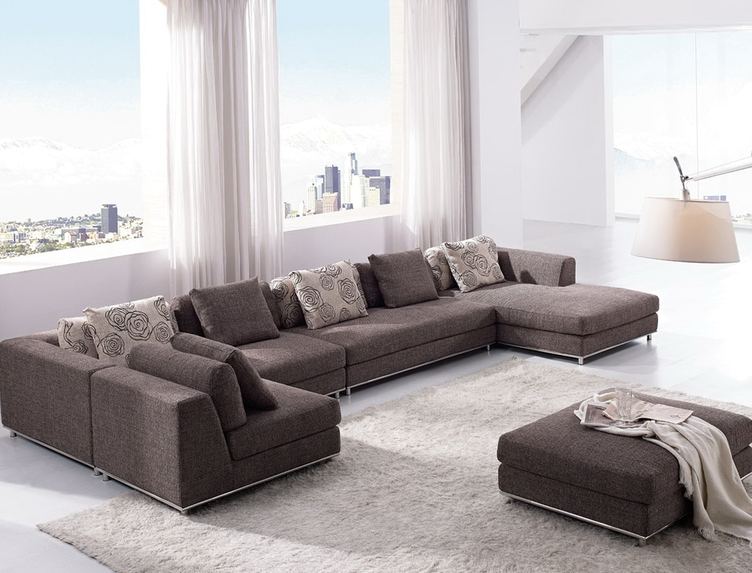 Modern Living Room Sofas