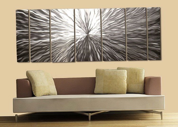 Modern Wall Art Decor