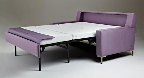 Most Comfortable Sleeper Sofas 2012