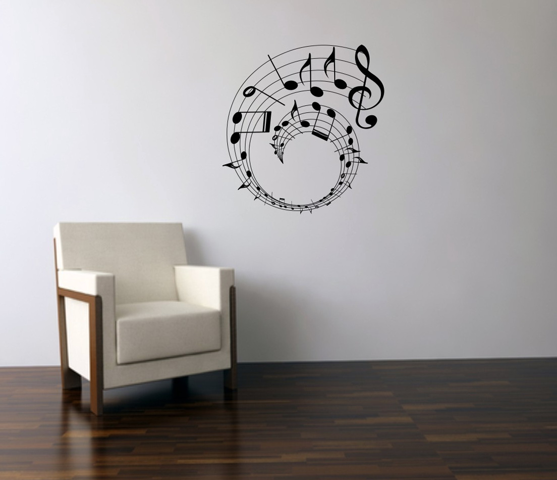 Music Wall Art And Decor