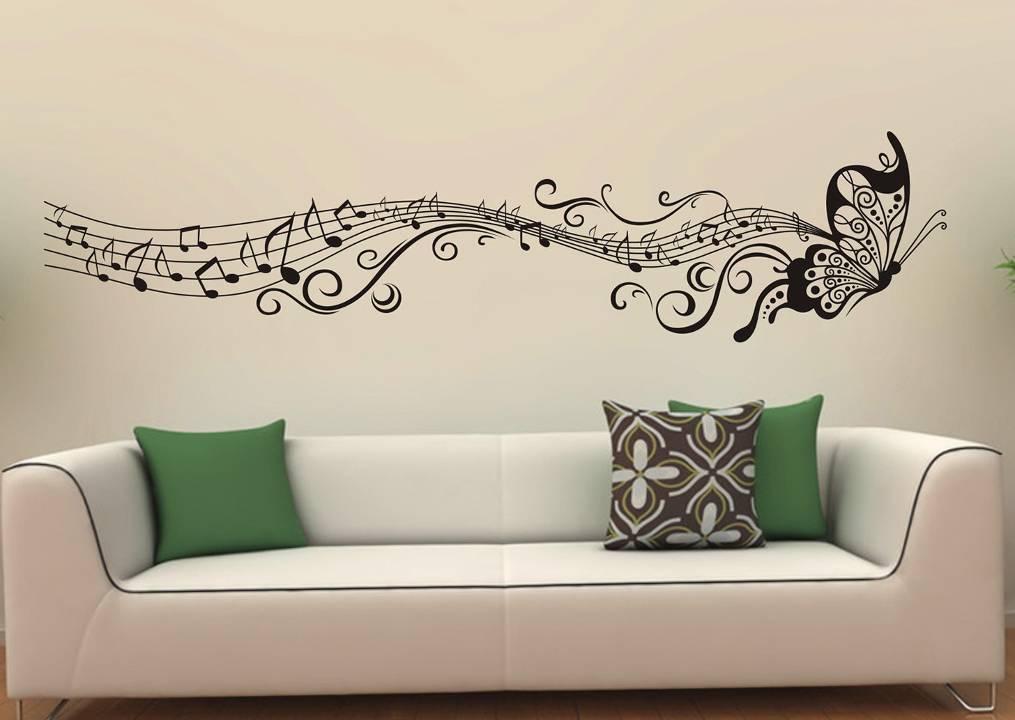 Music Wall Art Ideas