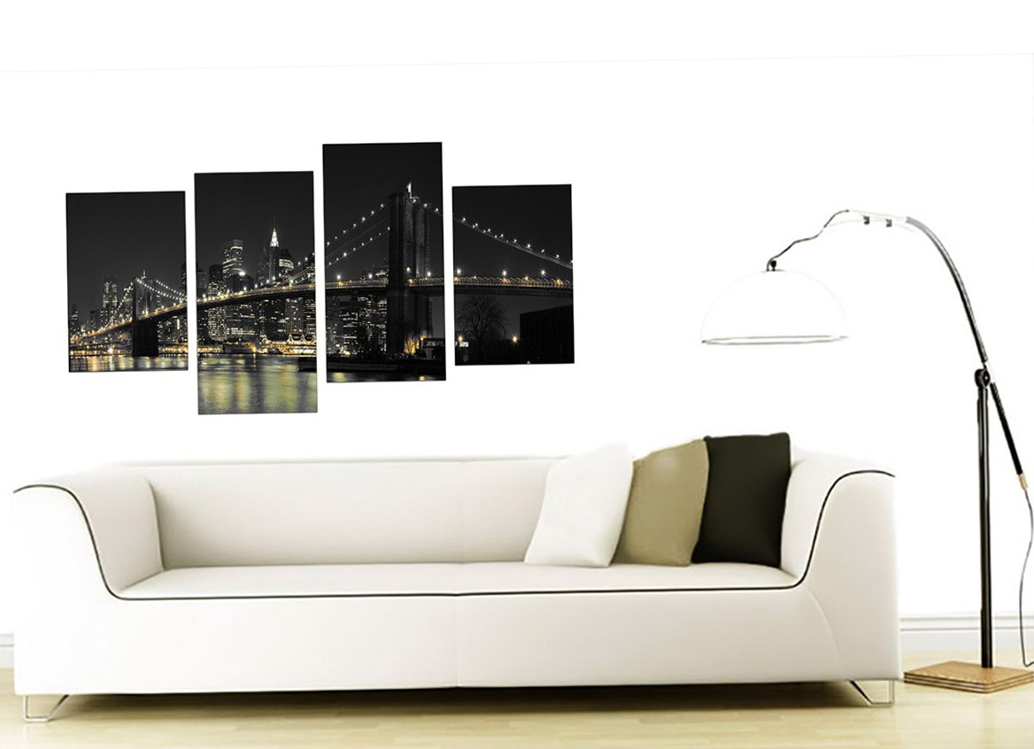 New York Wall Art Amazon