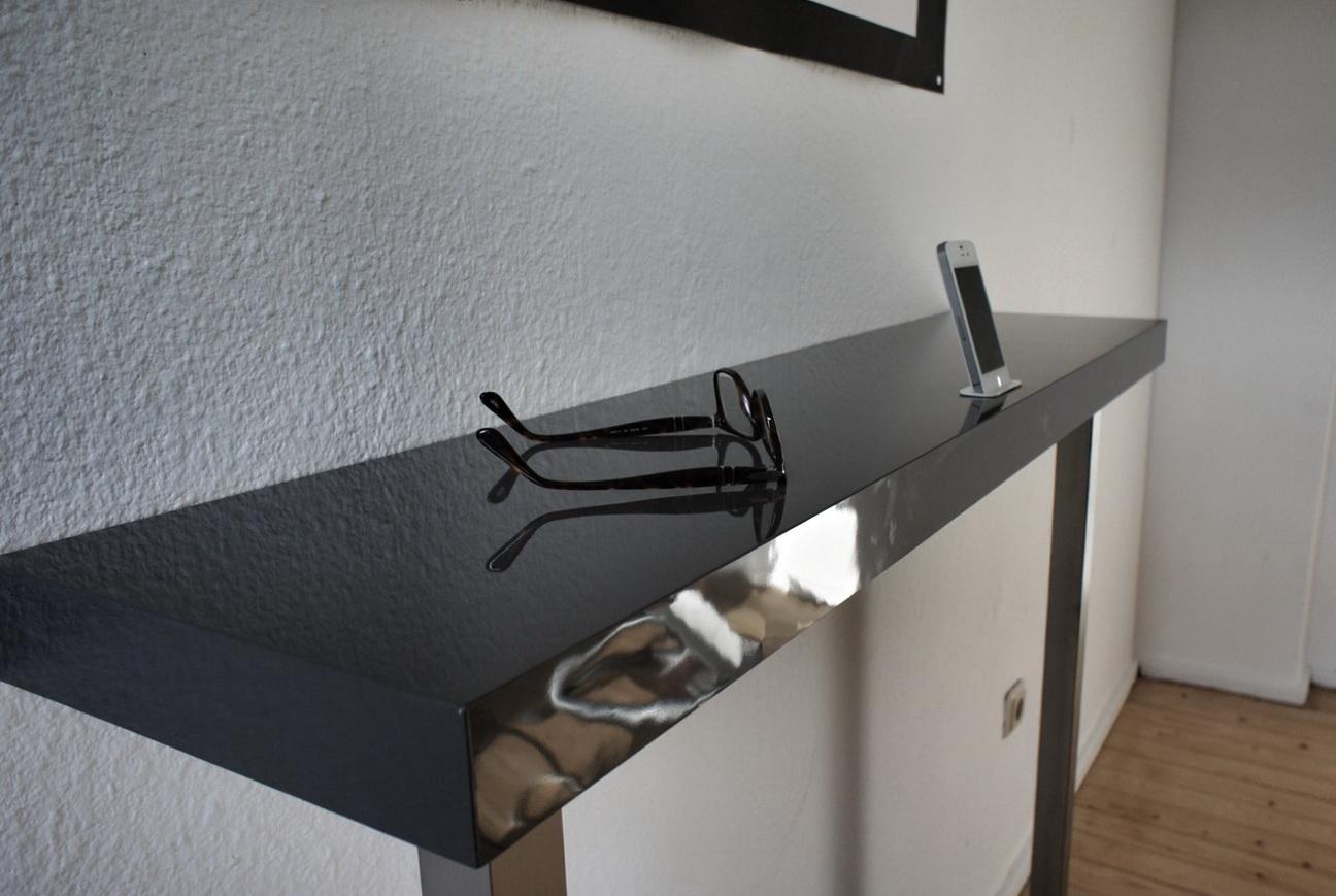 Phone Shelf Wall Mount