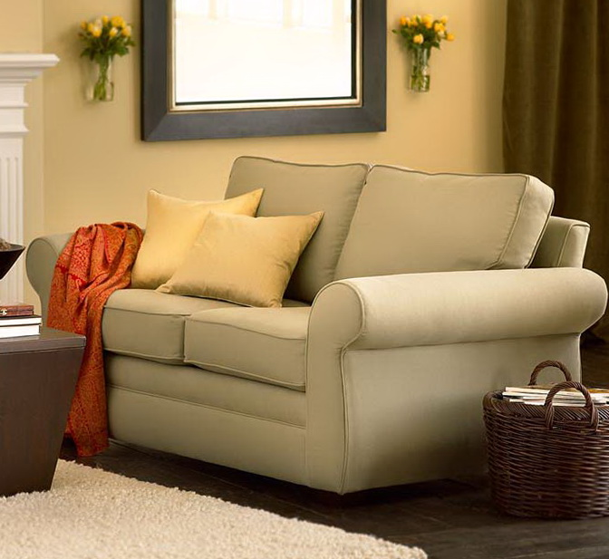 Pottery Barn Sofas Reviews