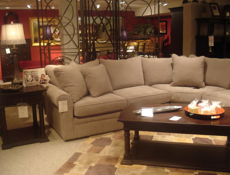 Pottery Barn Sofas Sectionals