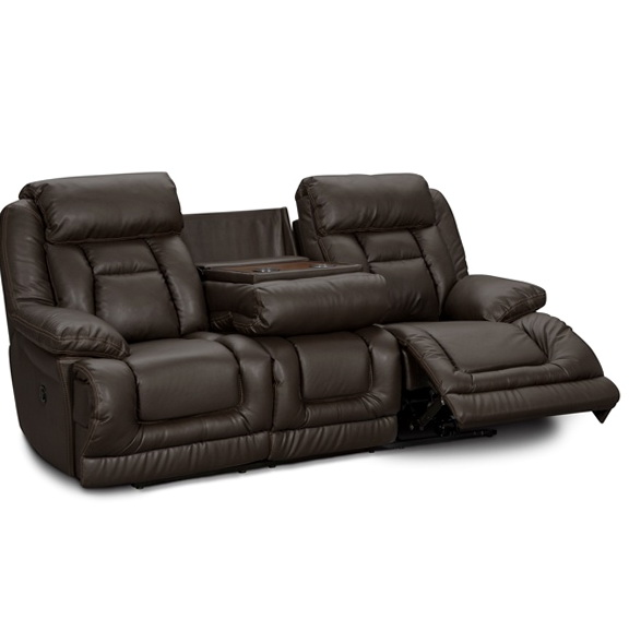 Power Reclining Sofa Plug