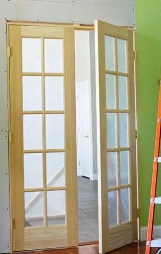 Prehung Interior Doors Installation