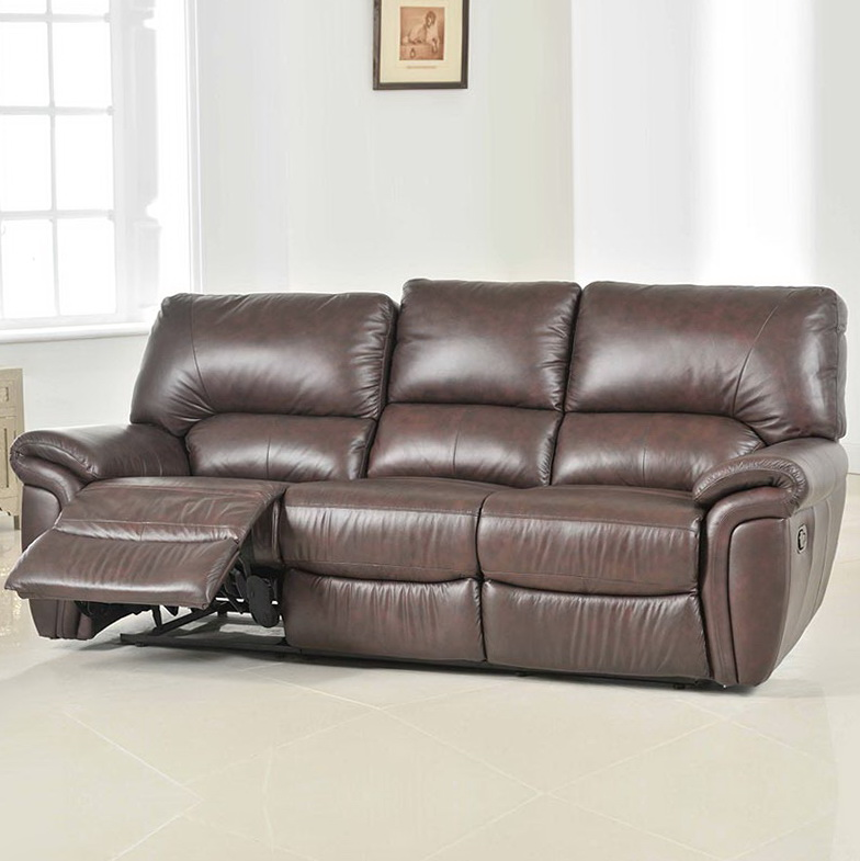 Reclining Leather Sofa Costco