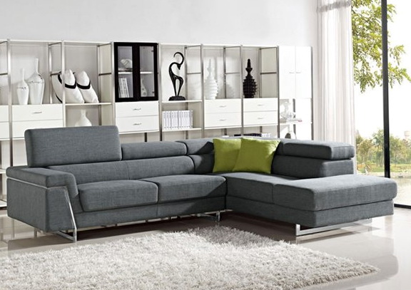 Reclining Sectional Sofa Canada