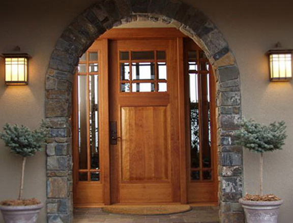 Rogue Valley Doors Exterior