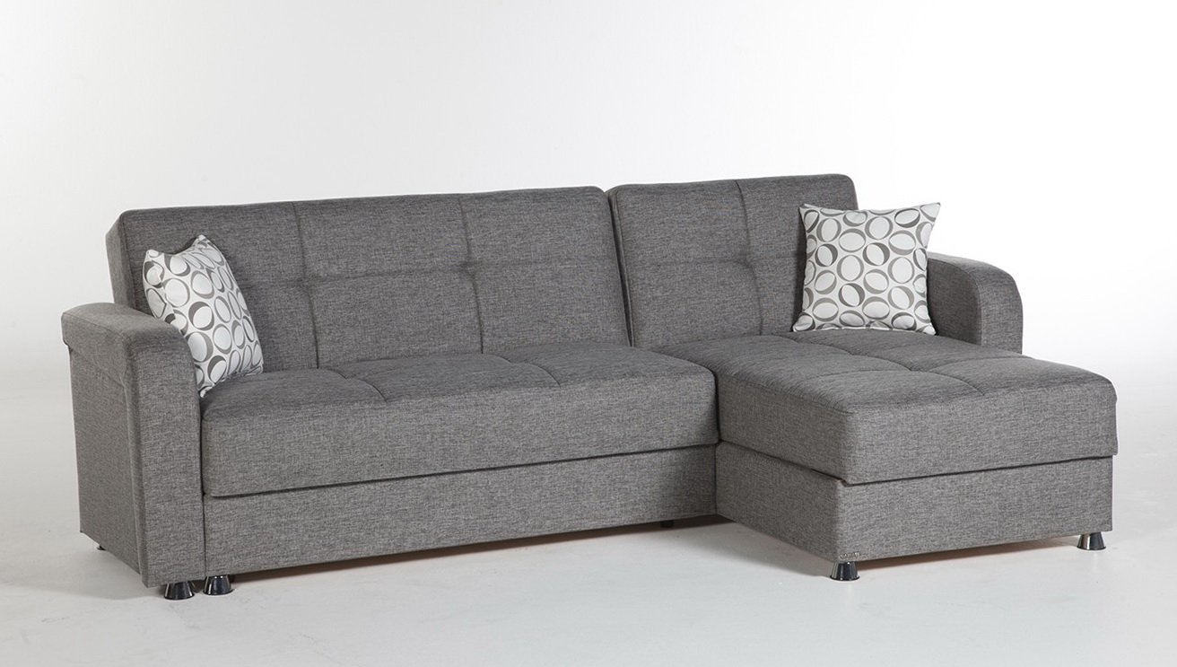 Sectional Sleeper Sofas With Recliner