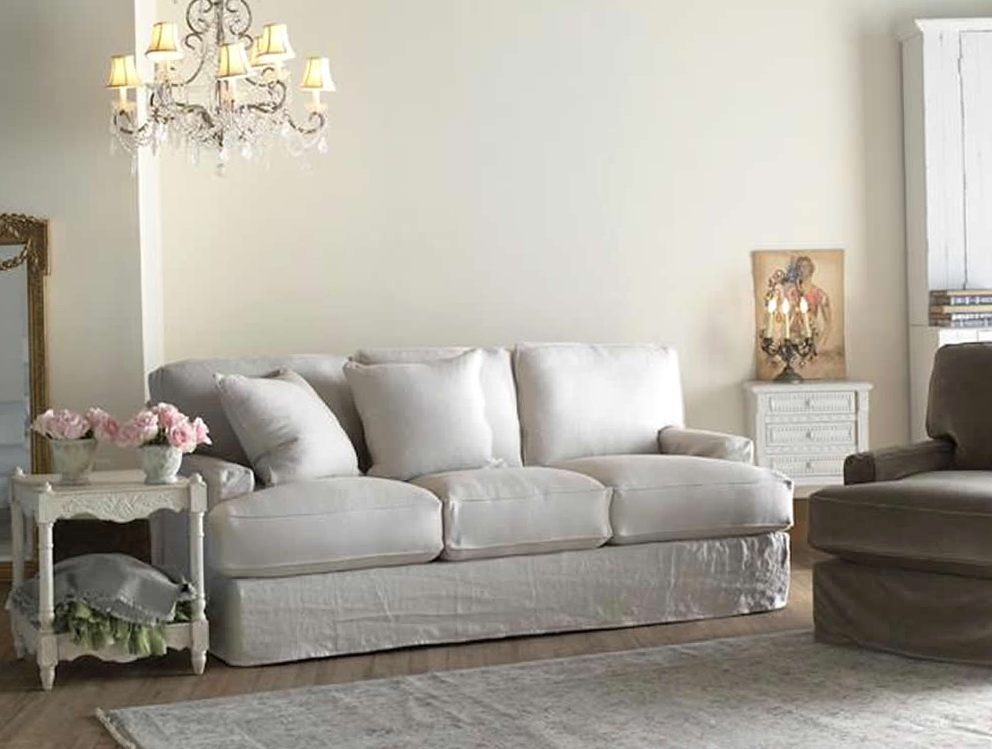 Shabby Chic Sofas And Chairs