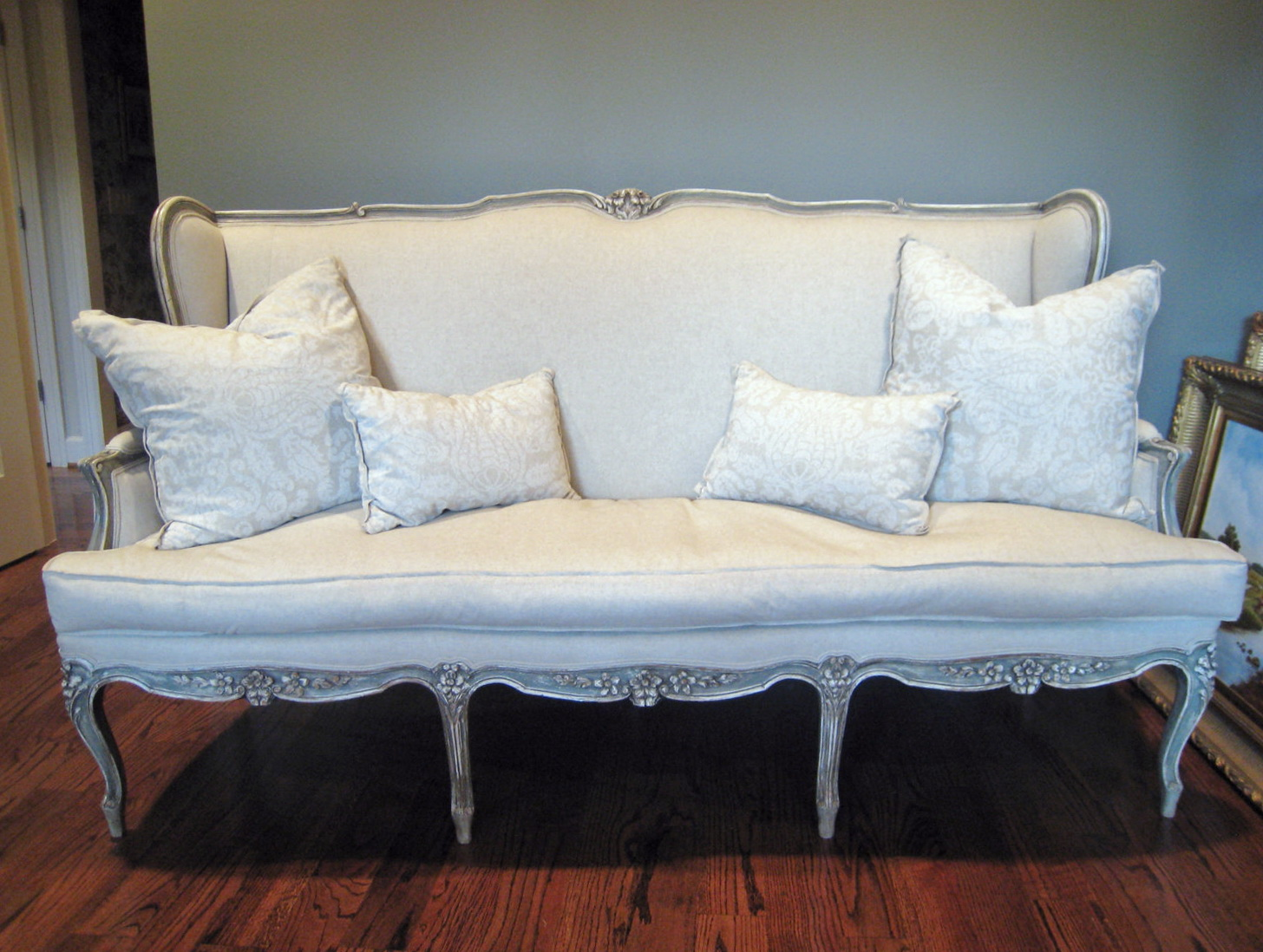 Shabby Chic Sofas Uk