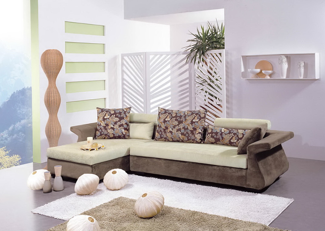Small Living Room Sofas