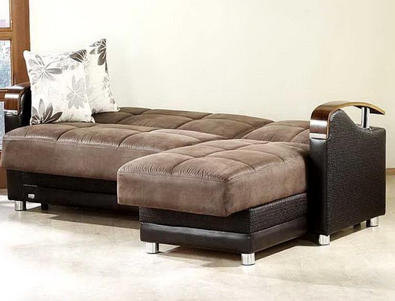 Small Sleeper Sofa Bed