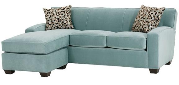 Small Sleeper Sofa Sectional