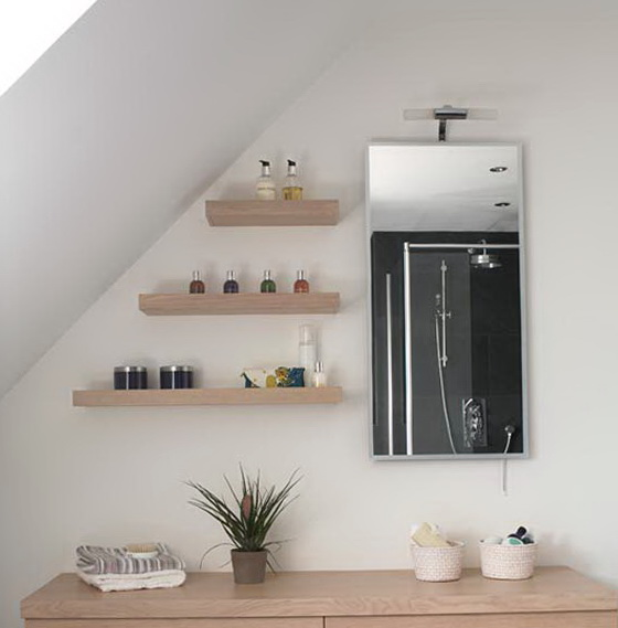 Small Wall Shelf Ideas