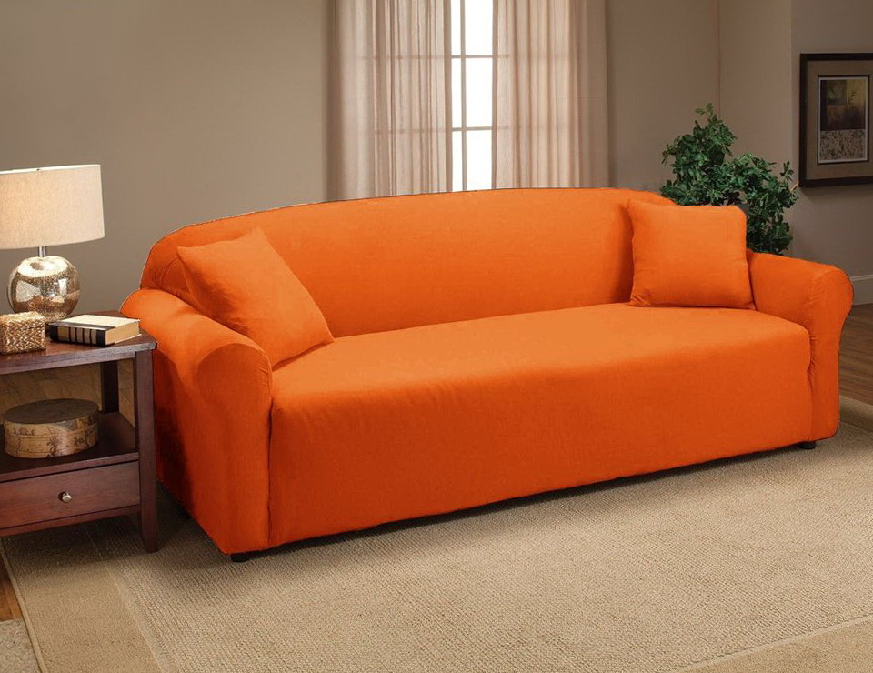 Sofa And Loveseat Slipcovers
