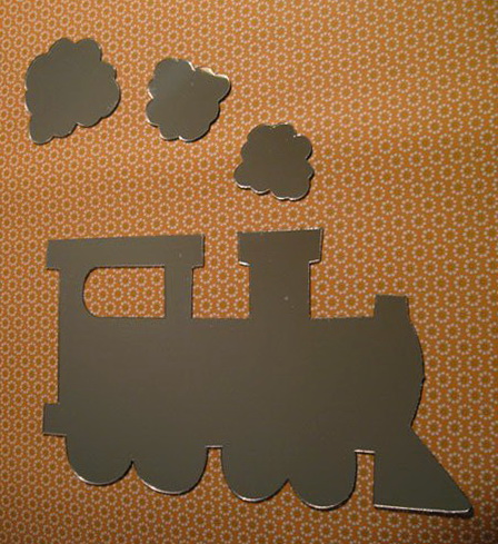 Stick On Wall Art For Kids