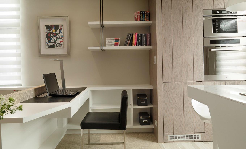 Studio Wall Shelf Plans