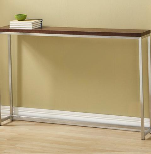 Tall Narrow Sofa Table