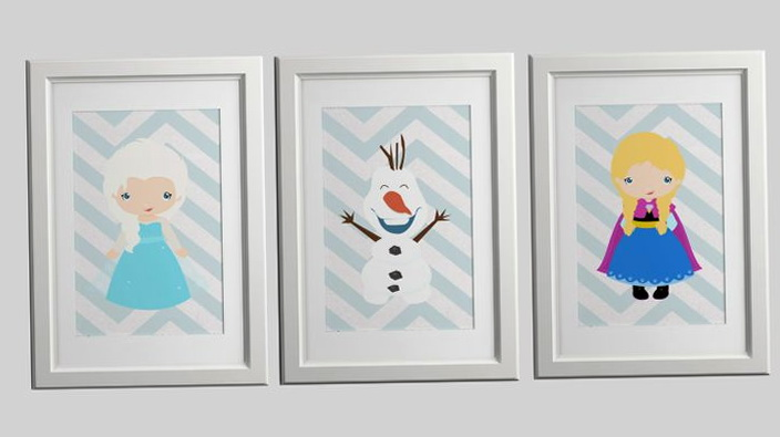 Target Wall Art Set Of 3