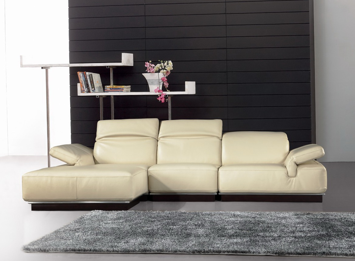 Top Grain Leather Sofa Set Deals