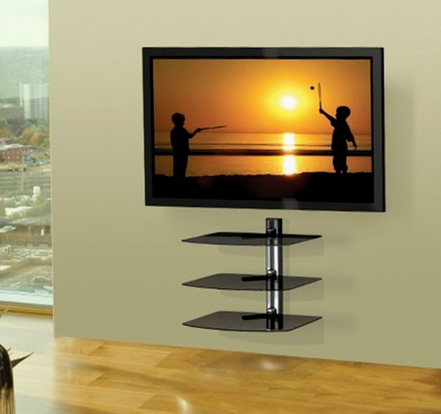 Tv Wall Mount Shelf Amazon