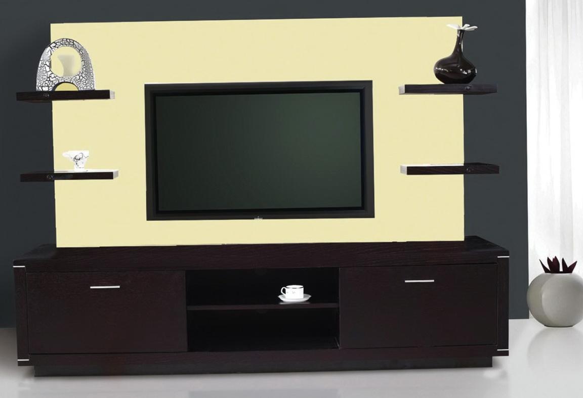 Tv Wall Shelf Ideas