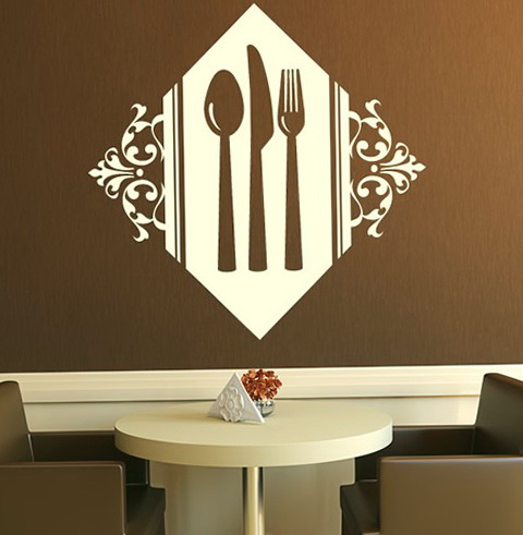 Wall Art Decals Quotes For Kitchen