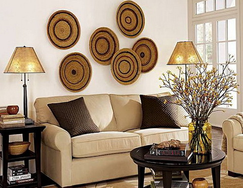 Wall Art Decor For Living Room