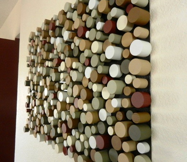 Wall Art Ideas 3d