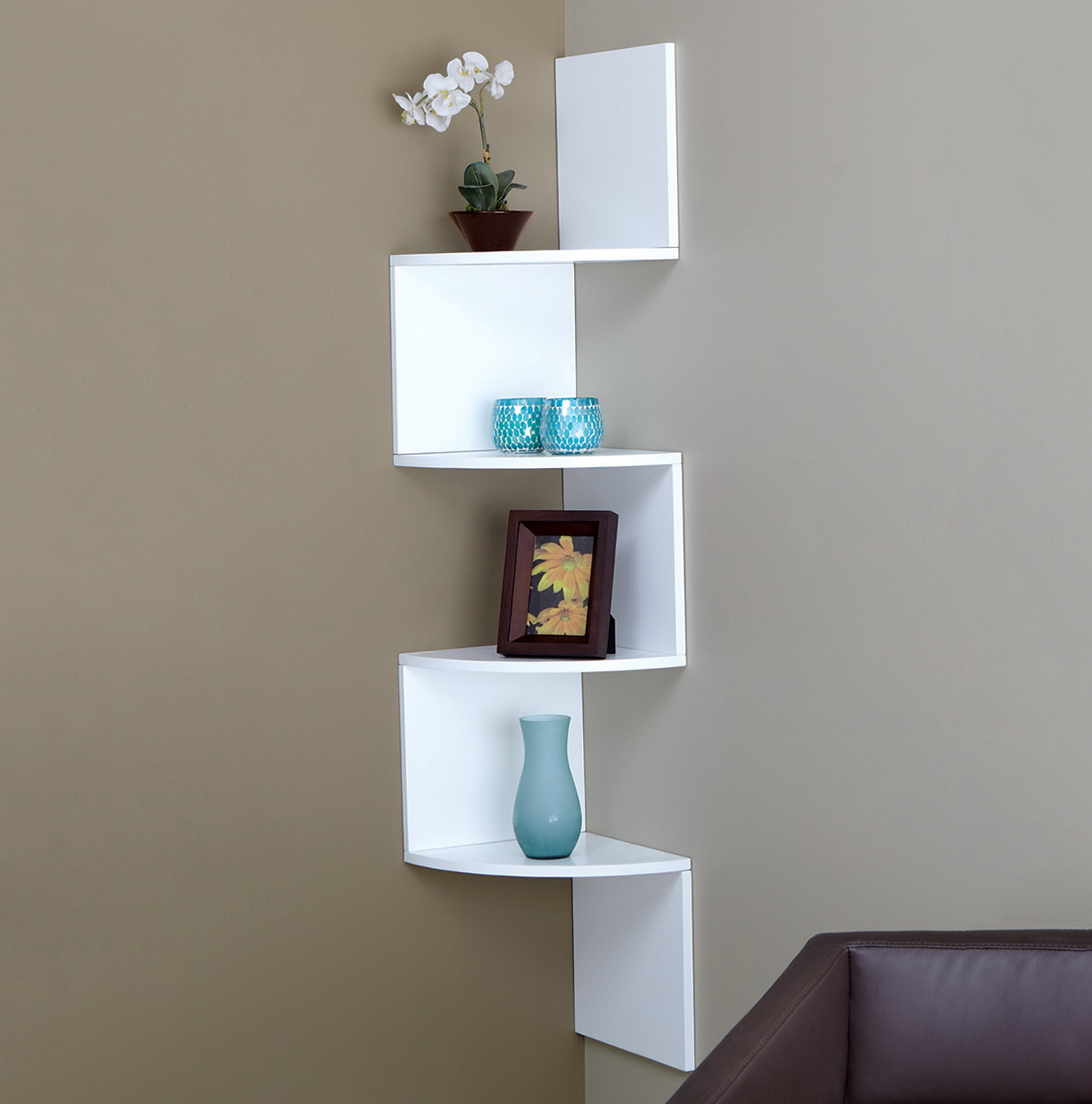 Wall Corner Shelf Online India