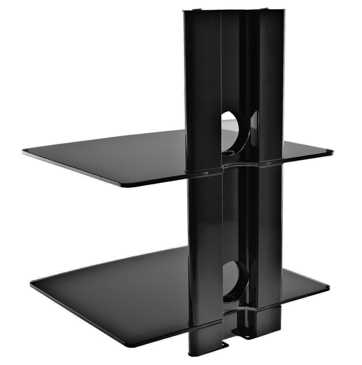 Wall Mount Shelf For Cable Box