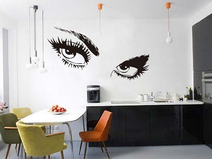 Wall Sticker Art Decor