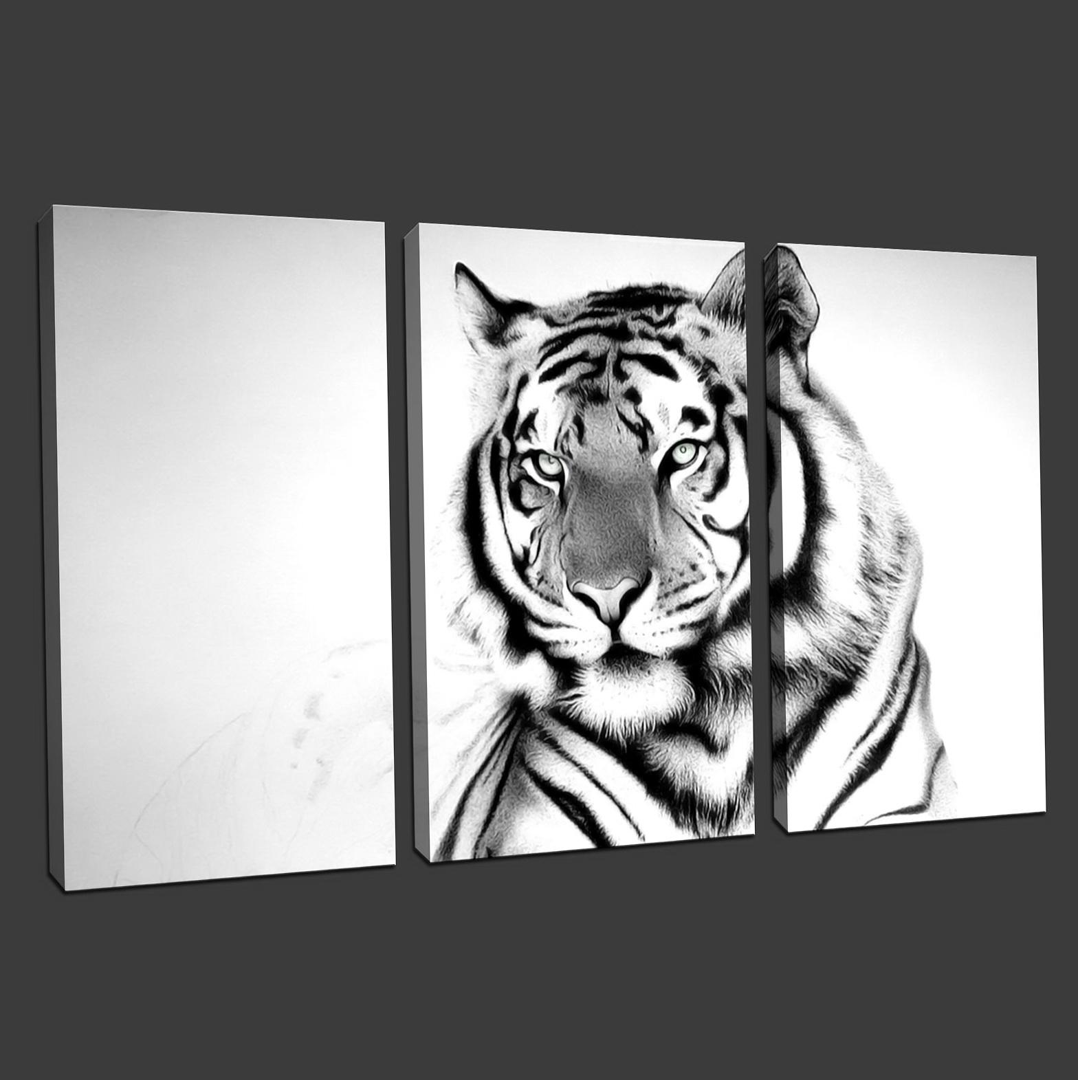 White Wall Art Uk